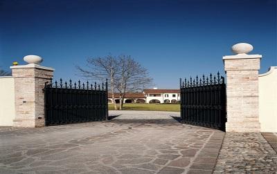 Gate Repair Encino CA
